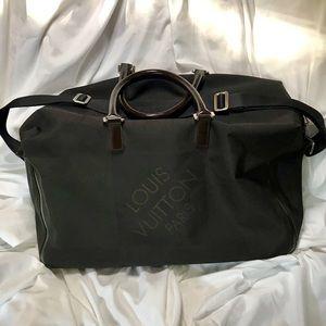 Louis Vuitton Souverain Boston Damier Geant WkdBag